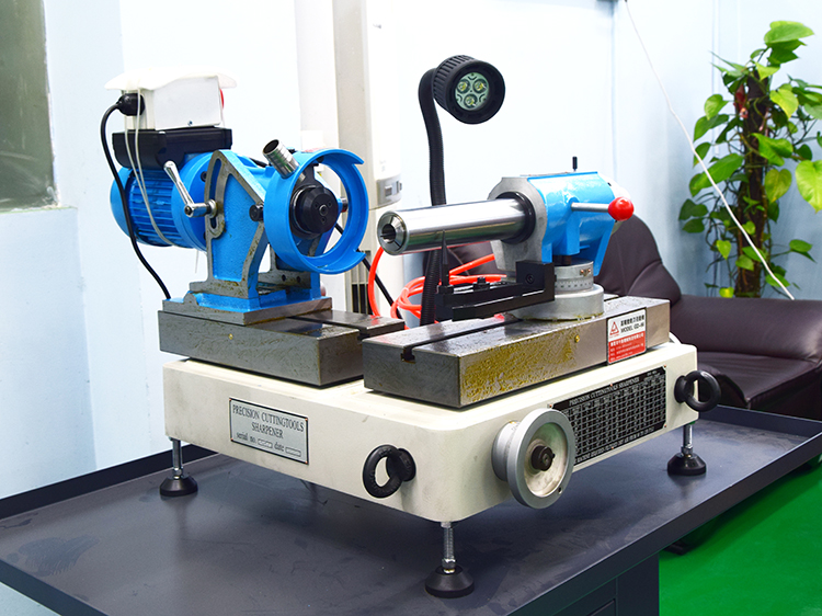GD-66 High Precision Mill Cutter Grinder Master